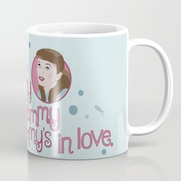 Tammy Coffee Mug