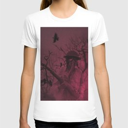 Funeral March T-shirt