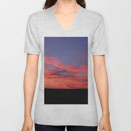 Living Skies Unisex V-Neck
