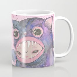Boooh! Coffee Mug