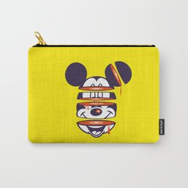 Defragmented!  Carry-All Pouch