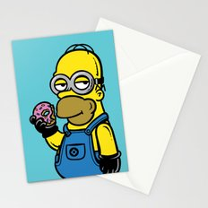 Simpion Stationery Cards