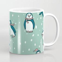 Pengwings Coffee Mug
