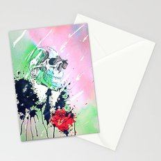 Hopeless Romantic Stationery Cards