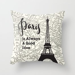 Champs Throw Pillows Society6