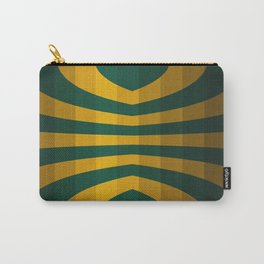 Gold 'n' Green Carry-All Pouch