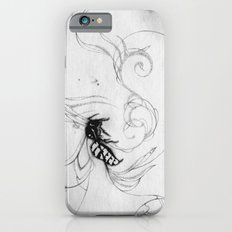 B33-DR34M5 (Bee Dreams) iPhone 6s Slim Case