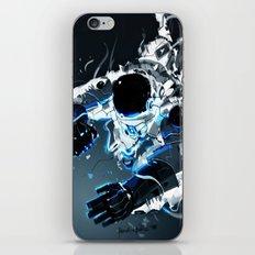 Gravity Vortex iPhone & iPod Skin