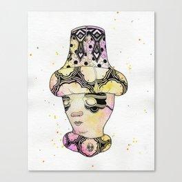 Dreamer 06 Canvas Print