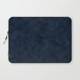 Blue Velvet Laptop Sleeve
