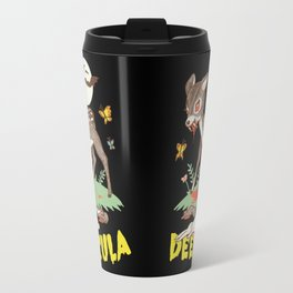 Deercula Travel Mug