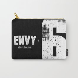7 Deadly sins - Envy Carry-All Pouch