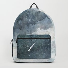 Beyond the Clouds Backpack