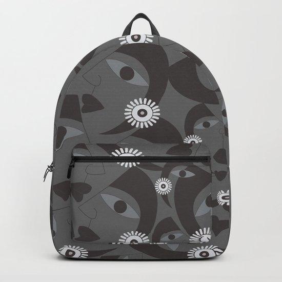 women 3 Backpack