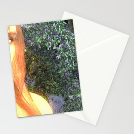 Cult of Youth: For Lucky Stationery Cards
