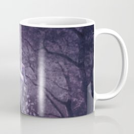 Black magic fairy Coffee Mug