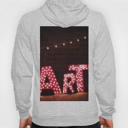 ART. Hoody