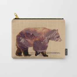 Glacier Grizzly Carry-All Pouch