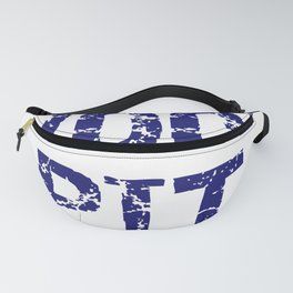 Boy Scouts Cub Scouts Pinewood Pit Crew Fanny Pack