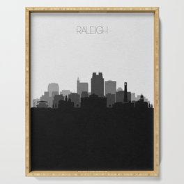 City Skylines: Raleigh Serving Tray