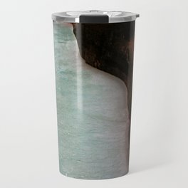 River Flow Travel Mug
