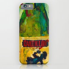 BEER - CANTILLION  iPhone 6s Slim Case