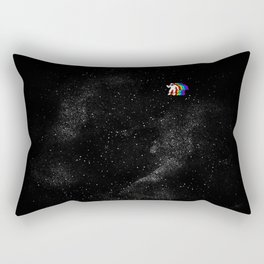 Gravity V2 Rectangular Pillow