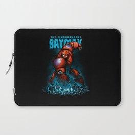 Unbreakable Hero Laptop Sleeve