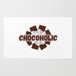Chocoholic Rug