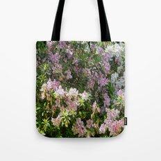 Floral Me This Tote Bag