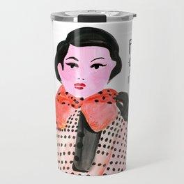 I am going on meds Travel Mug