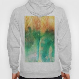 Crumpled Paper Textures Colorful P 159 Hoody