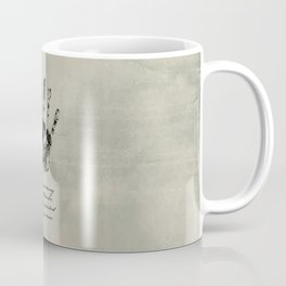 Shakespeare - Macbeth - Something Wicked This Way Comes Coffee Mug