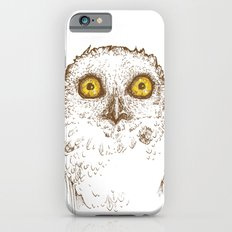 Who Are You? iPhone 6s Slim Case