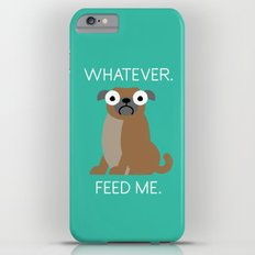 The Pugly Truth Slim Case iPhone 6 Plus