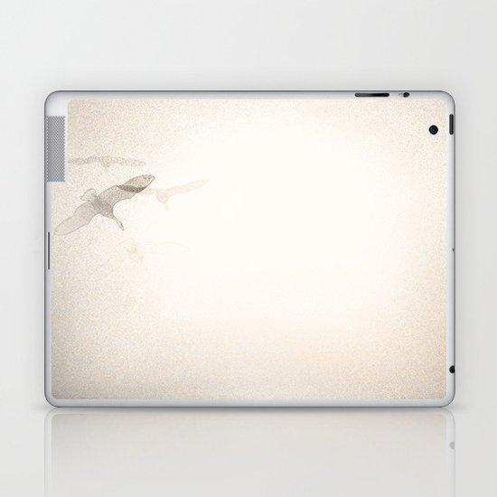 { OVERHEAD } Laptop & iPad Skin