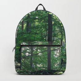 into the woods 12 Backpack