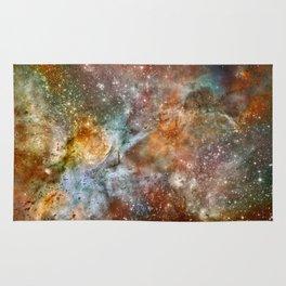 Acrylic Multiverse Rug