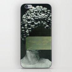 Frau Rothko iPhone & iPod Skin