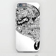 Heartfull Slim Case iPhone 6s