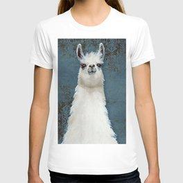 Hello Llama T-shirt
