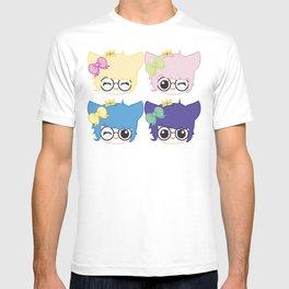 SUCHPLUSHSEWWOW CHIBI #1 T-shirt