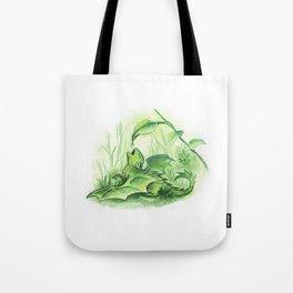 Sweet drop Tote Bag