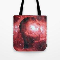 Head Space (No.3) Tote Bag