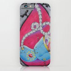 Conception of a robot Slim Case iPhone 6s