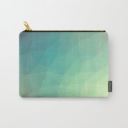 SEASIDE DREAM Carry-All Pouch