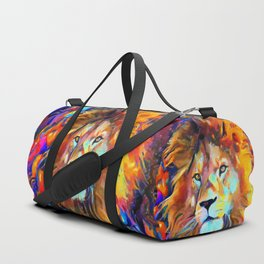 Regal Duffle Bag