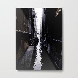 Sliver. Metal Print
