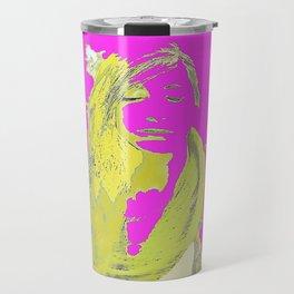 Woman N84 Travel Mug