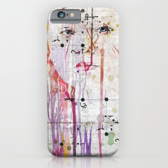 Looking iPhone & iPod Case